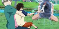 Honmakai (episode)