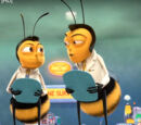 Bee Scientists