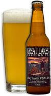 HolyMoses BottleGlass