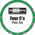 The Brew Kettle Four C's Pale Ale.png
