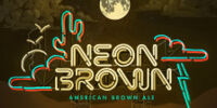 Wiseacre Neon Brown