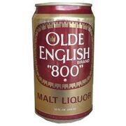 English malt liquor diversion can