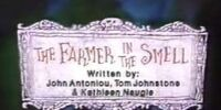 The Farmer in the Smell