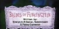 Brides of Funkenstein