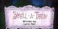 Smell-a-thon