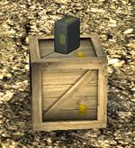 Timbertown AmmoBox