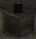 Crane AmmoBox 2
