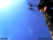 FPS Project Alpha edge fall