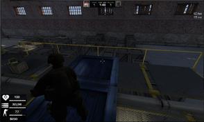 Begone Box warehouse 4