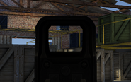 M1014 Holographic Sight
