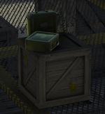 Warehouse AmmoBox