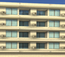 Timbertown Balconies