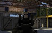 M4A1 Iron Sight