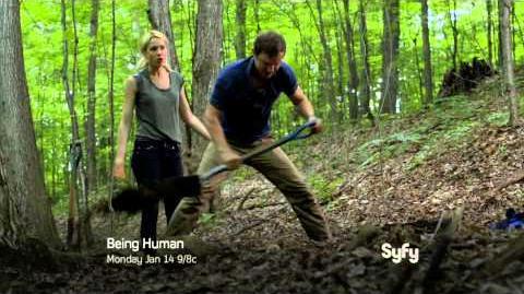 Being Human Season 3 Promo - The Problem