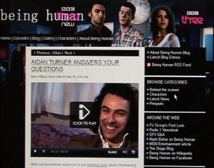 Being Human Blog