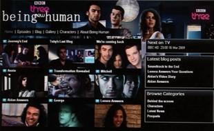 Being Human Blog0