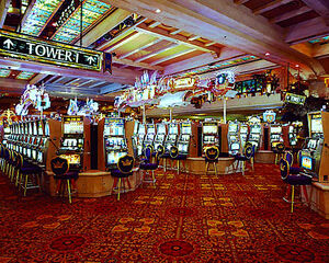 Las-vegas-casino-hotels