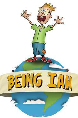 File:Being Ian Logo.jpg