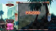 Balance Paused