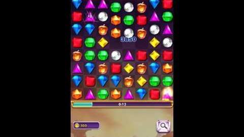 Aquartz - Bejeweled Blitz - Bejeweled Wiki