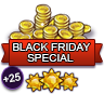 Black Friday Sunstone Special