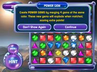 Power Gem Intro Flash