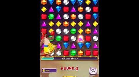 Kanga Ruby - Bejeweled Blitz - Bejeweled Wiki