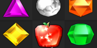 Fruit Gem