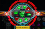Twistpam spinner sml 4