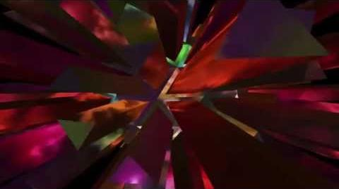 Bejeweled Twist Blitz Visualizer (red)