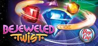 Bejeweled Twist Steam Header