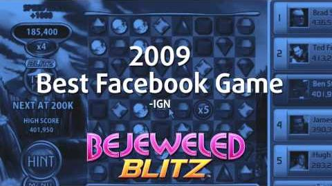 The Year of Bejeweled
