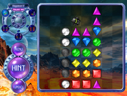 Hegemon V Puzzle 1