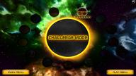 Challenge Mode Menu