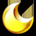 SkyGem Yellow Moon