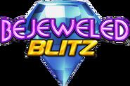 Bejeweled Blitz Beta Logo