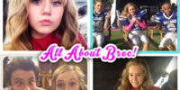 Brec Bassinger/Gallery