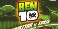 Ben 10: Protector of Earth/Gallery