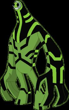 Upgrade TNO color corrected