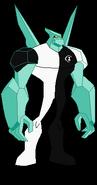 Diamondhead ken 10