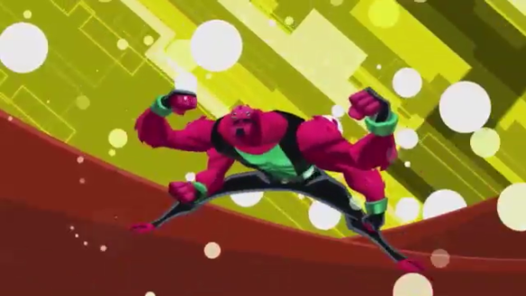 File:FourArms Omniverse Art Work From Cartoon Network.png