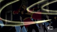 Soldados Diagon y Caballeros Eternos atacados!!