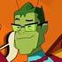 Charles zenith character