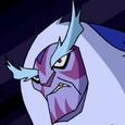 Seebik character