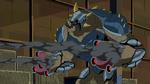 TUHeist Ultimate Humungousaur Albedo 1