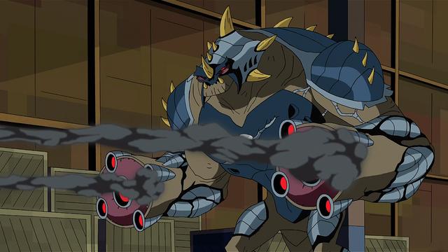 File:TUHeist Ultimate Humungousaur Albedo 1.png