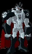 Driscoll armor