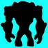 Orbit man character