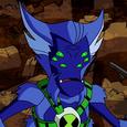 Spidermonkey character
