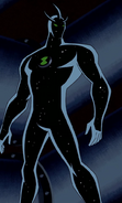 AF Alien X